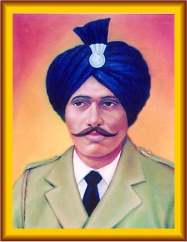 6. Karmaveer D.R. Bhosale