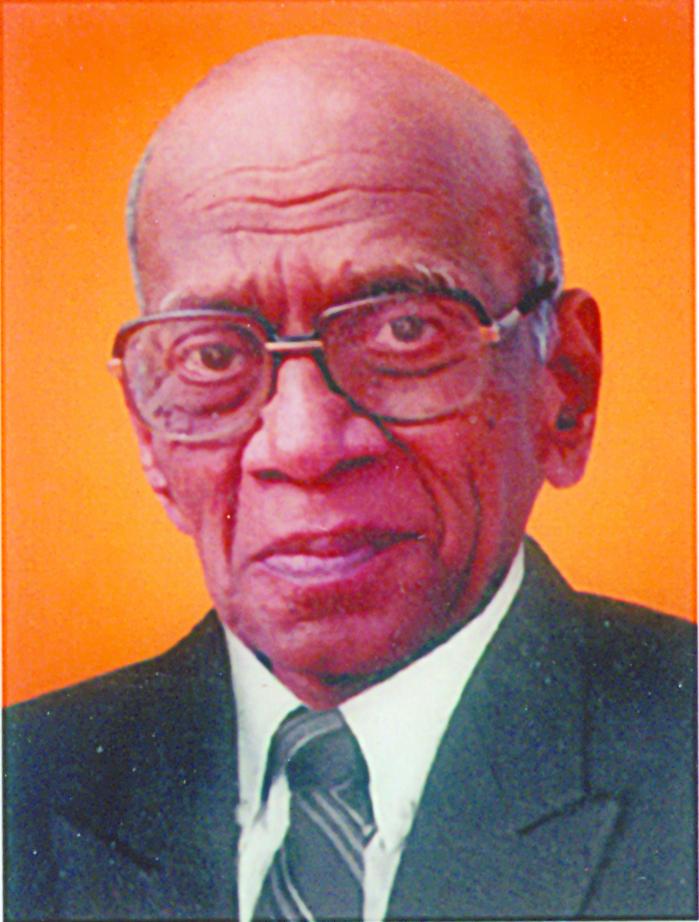 7. Karmaveer Adv. Baburao Thakare
