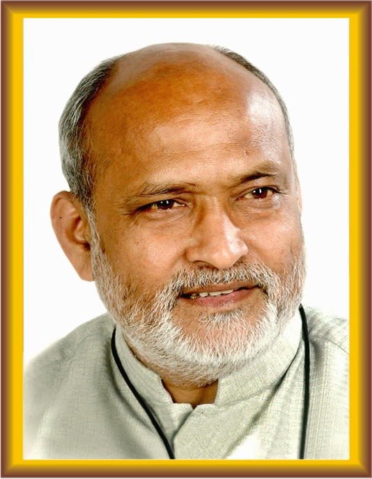 9. Karmaveer Dr. Vasantrao Pawar
